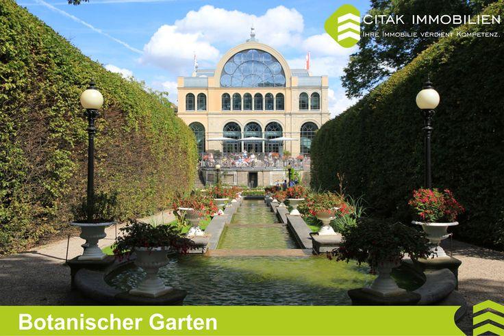 Köln-Riehl-Botanischer Garten