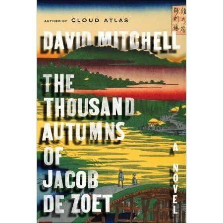 In 1799, Jacob de Zoet disembarks on the tiny island of Dejima, the Dutch East India Company's remotest trading post in a Japan otherwise...
