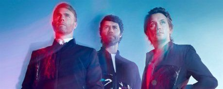 win tickets to see TAKE THAT at the Manchester Arena , click through to enter!