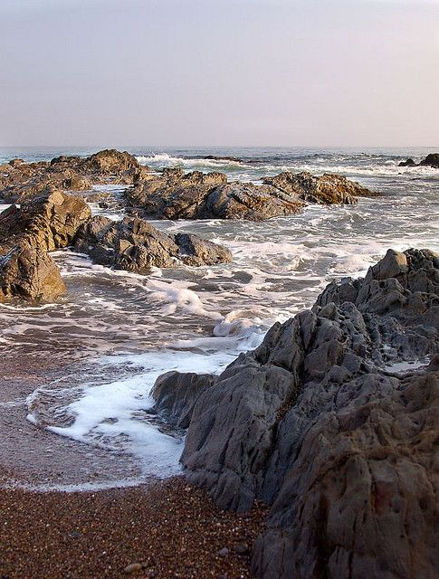 Moonstone Beach Cambria | Moonstone Beach, Cambria, CA | Flickr - Photo Sharing!