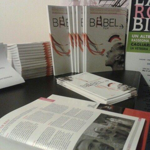 Babel Film festival di Cagliari
