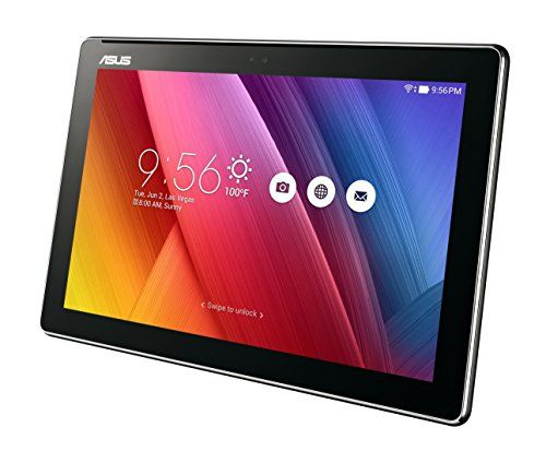 awesome ASUS ZenPad Z300M 10-Inch Tablet (MTK MT8163 Quad-Core, 2 GB RAM, 16 GB eMMC, Mali-T720 MP2 Graphics Card, Android 6.0)