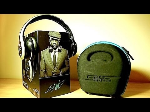 """Blunty3000: """"Sync by 50"""" Wireless Headphones REVIEW + GIVE-AWAY"""