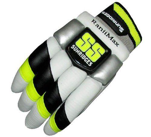 SS Ranji Max Batting Gloves