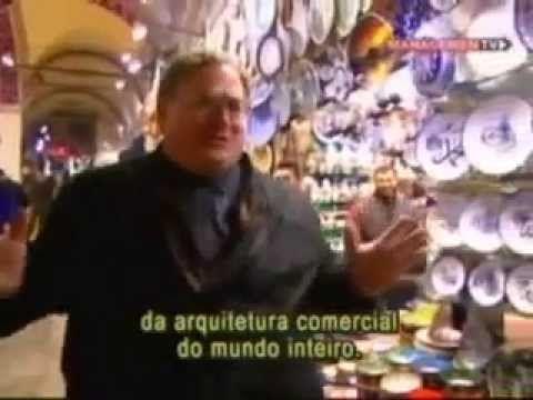 Vamos às Compras (Documentário do canal Management TV)
