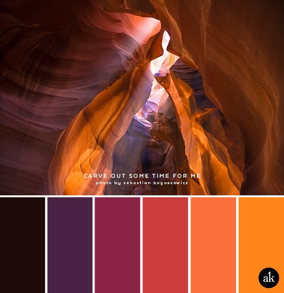 Color palettes are back! To cut down on the time it takes to prepare these, I will occasionally...