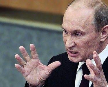 """Путин начал создавать фастовские народные республики Причем занимается """"конфедерализацией"""" не какая-то кучка """"городских сумасшедших"""", а централизованная сеть из опытных юристов, чьи действия очень похожи на стиль кума Путина Виктора Медведчука, давно поднаторевшего на нюансах юриспруденции."""