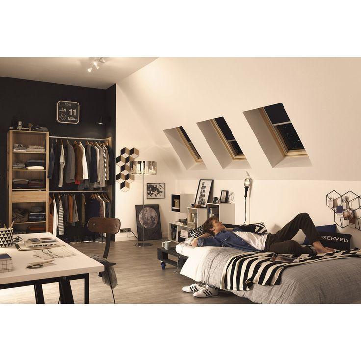 Beautiful Puit De Lumiere Leroy Merlin Store Velux Idees Pour La Maison Velux