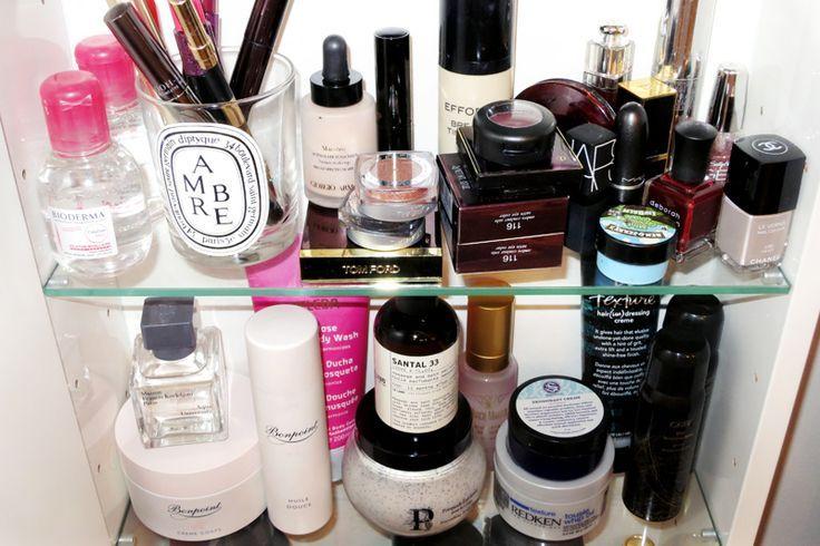 Into The Gloss Top Shelf 10