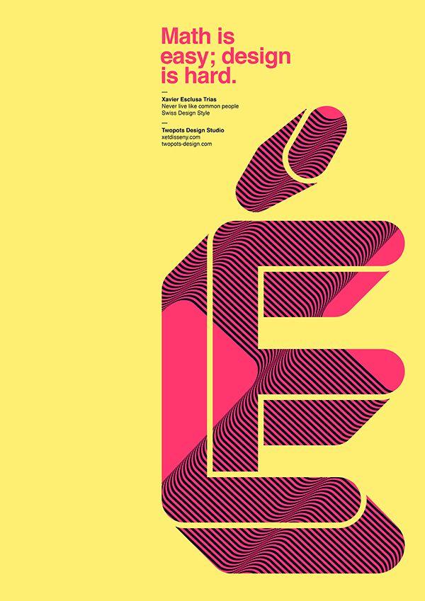 Poster by Xavier Esclusa Trias®