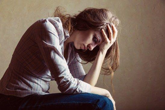 HSP en depressie