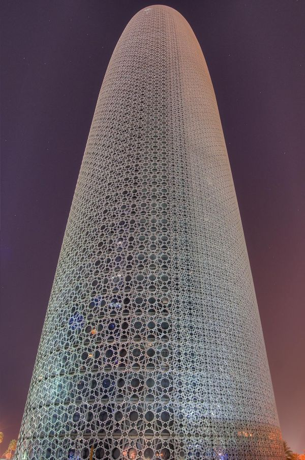 The Most Amazing Tall Buildings | Architecture ...
