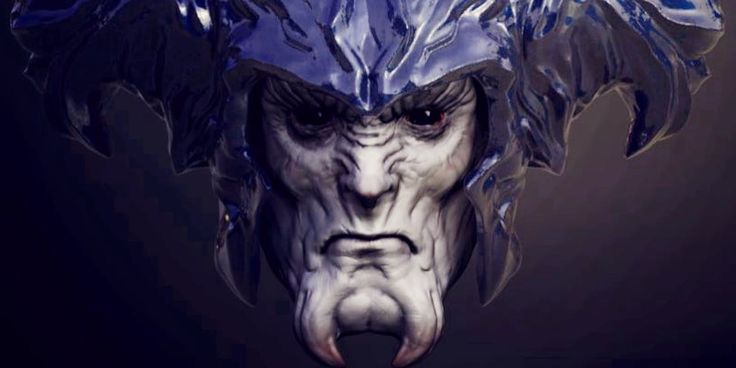 Justice League Changes Steppenwolf's Connection to Darkseid