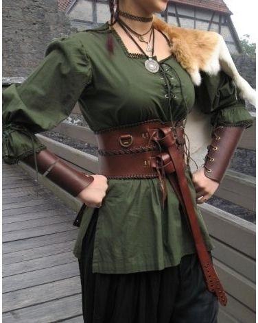 45ddbf890c4a5 Viking Costume. | Vikings in 2019 | Viking costume, Fantasy costumes ...
