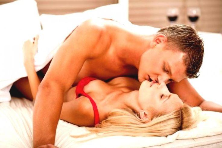 Veľký sexuálny apetít je vdrvivej väčšine prípadov výsostnou doménou mužov. Česť výnimkám, milé dámy! Množstvo zástupcov silnejšieho pohlavia ...