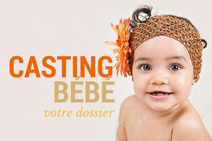 Un casting bébé, ça se prépare. Plusieurs documents sont à communiquer aux agences de mannequins pour enfants. Voici toutes les informations pour bien vous préparer. Bon casting bébé !