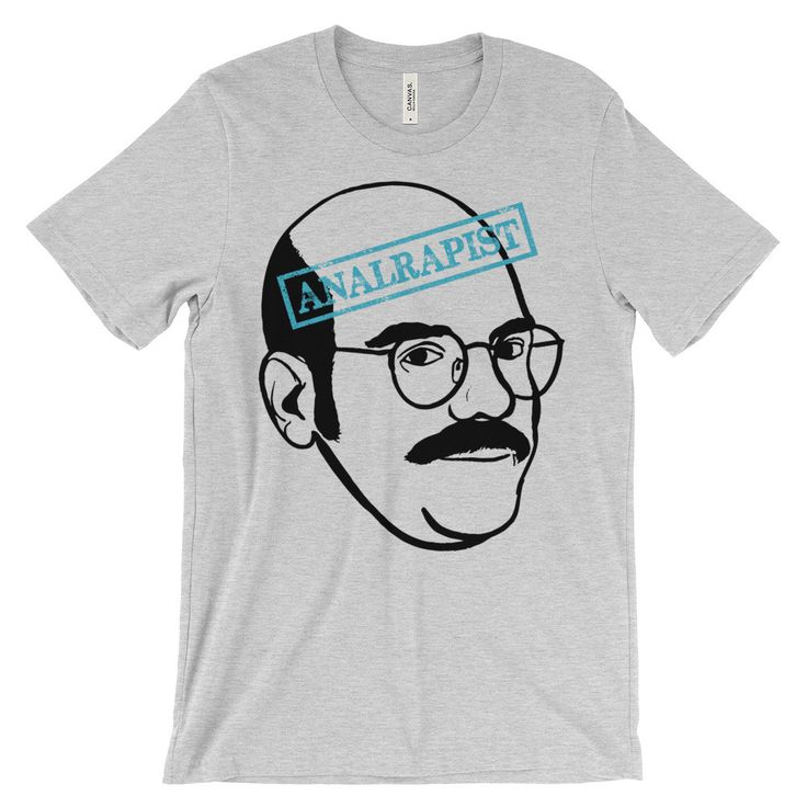 The World's First - Funny Unisex Tobias Funke T-Shirt