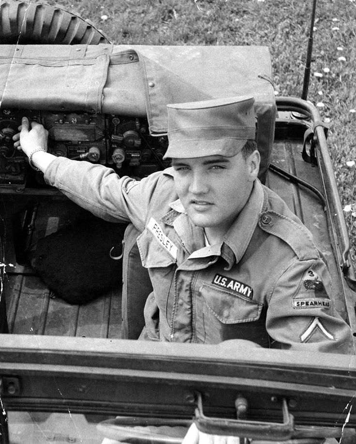 Image result for elvis presley, january 27, 1959