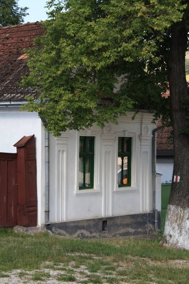 magyar ház