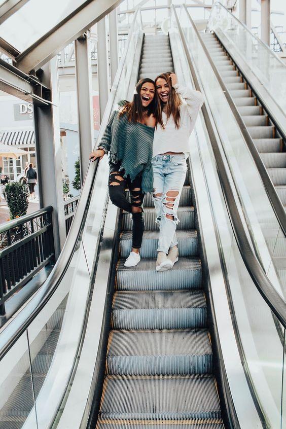17 Fotos, die Sie nur mit Ihrem besten Freund machen konnten – #fotografielustig