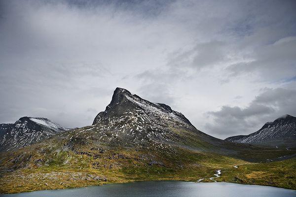 Scandinavian Landscapes: Landscape Paintings, Scandinavian Landscape, Nordic Landscape