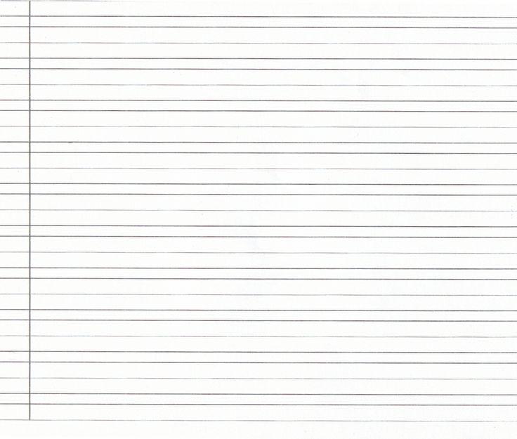 Schrijflijnen groep 3
