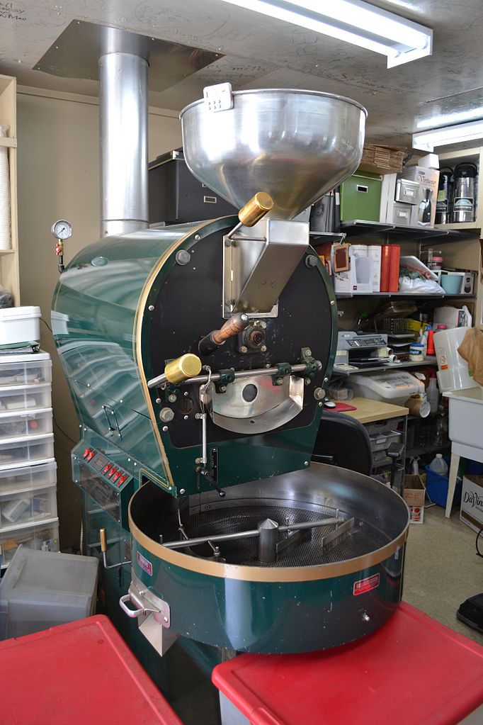 """Coffee roasts are commonly described by the color of the roasted beans. Here's a short """"coffee 101"""" guide to coffee roasts from light to dark."""