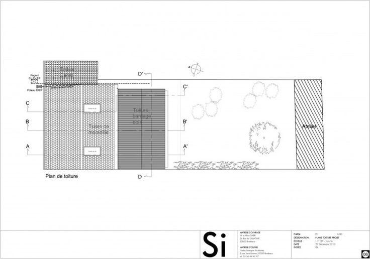 Casa Siarri - Nadau Lavergne Architects