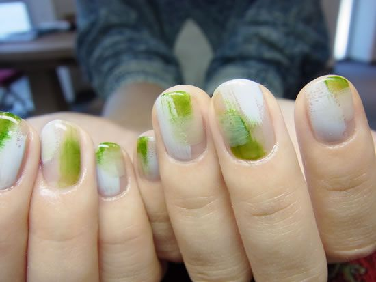NAIL-COMMON: Contemporary nail