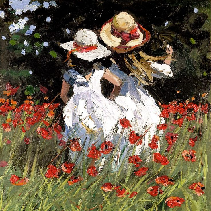 Artist: Sheree Valentine Daines