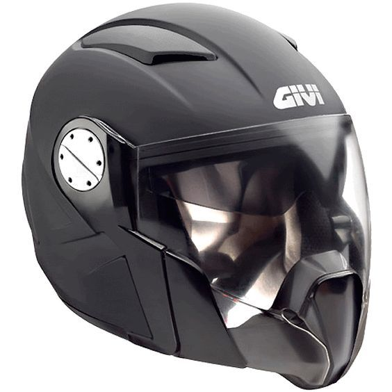 how to make a motorcycle helmet quiet