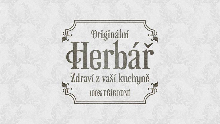 Recepty — Herbář — Česká televize