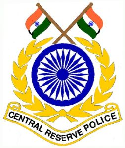 Central Reserve Police Force Recruitment 2016
