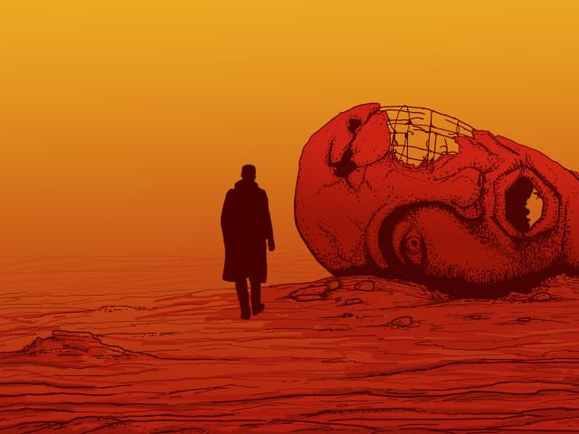 Collection Of Blade Runner 2049 Hd 4k Wallpapers Background Photo And Images In 2020 Blade Runner Wallpaper Blade Runner 2049 Blade Runner