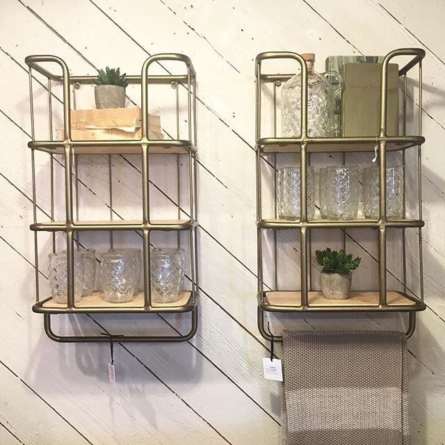 Wanting To Add Some Open Shelving To Give Your Home Some Character?