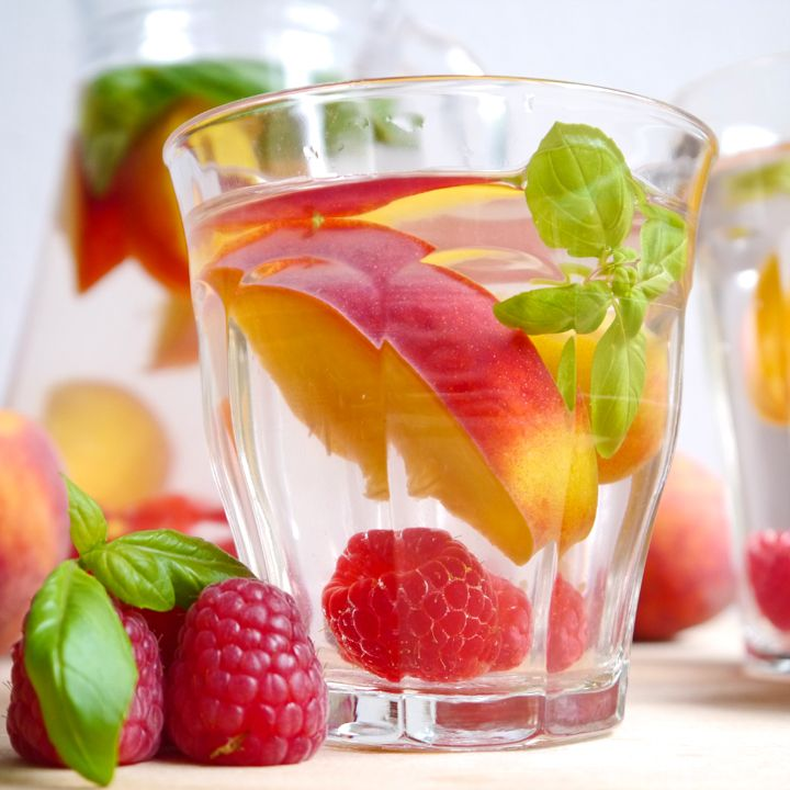 10 Best Images About Infused Water On Pinterest