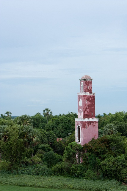 French Lighthouse, Kampong Cham