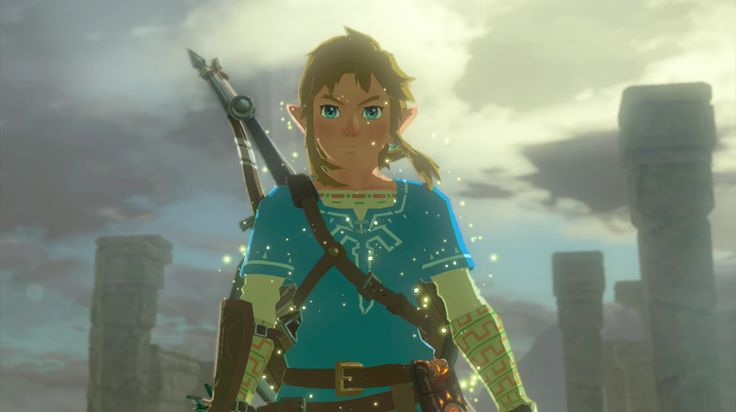 The new 'Legend of Zelda' game will launch with the Nintendo Switch on March 3
