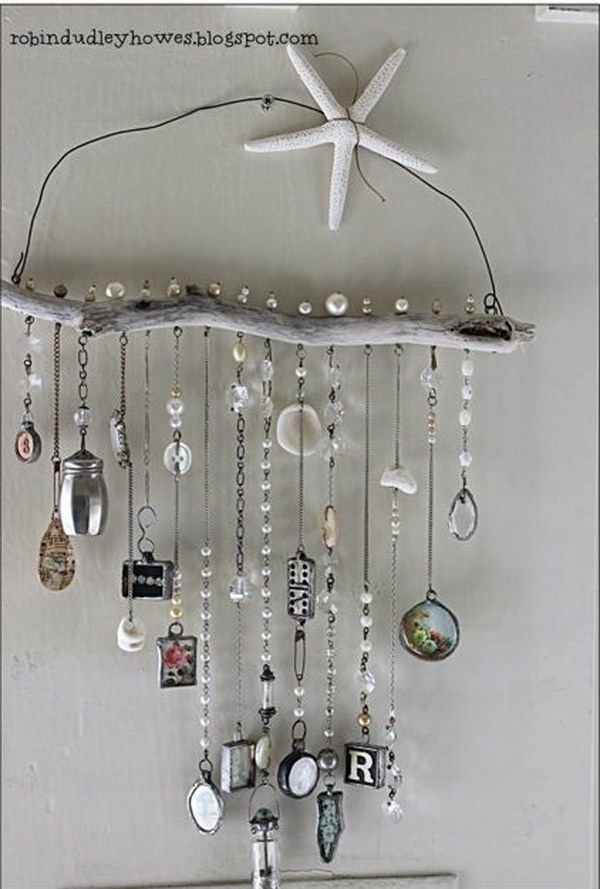 Awesome Shabby Chic Decor DIY Ideas & Projects