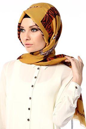Hijab Styles (9)   Hijab Turkish