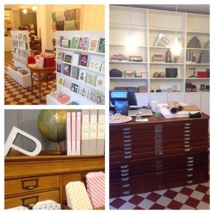 Papershop in Punavuori