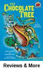 The chocolate tree : a Mayan folktale / Linda Lowery and Richard Keep ; illustrated by Janice Lee Porter.