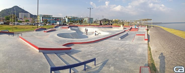 city skatepark - Google Search