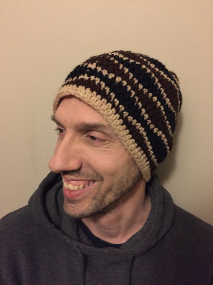 A personal favorite from my Etsy shop https://www.etsy.com/ca/listing/588314874/wave-toque