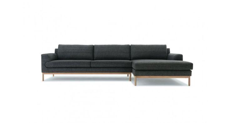 ELLA szezlongi - pl.sofacompany.com #sofacompany #sofacompanypolska #sofa #meble #wnetrza #dekoracje #fotel #Szezlongi #ella #stylskandynawski