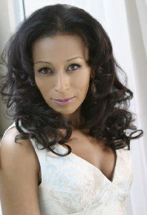 Tamara Tunie  -  As the World Turns ... Law & Order SVU