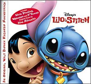 #30DaysOfDisney Day 19 ~ Favorite Soundtrack: The Lilo and Stitch Soundtrack! I remember listening to this in the car on the drive to Florida when I was little with my sister and we sang most of the songs at the top of our lungs lol, it's just an amazing soundtrack and I think it's also why I like Elvis music so much lol