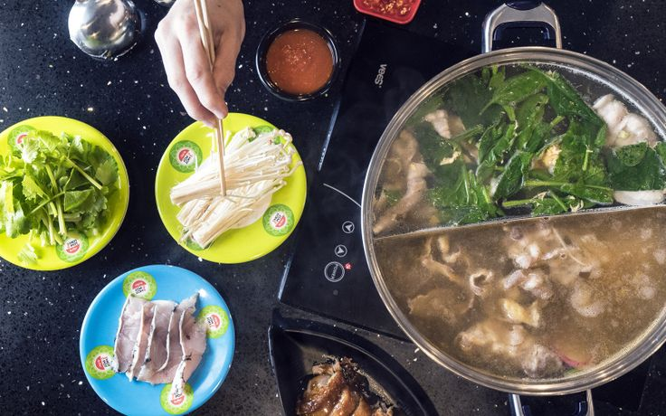 Thai Hot Pot Opens | Thai | Haymarket | Broadsheet Sydney -  Broadsheet