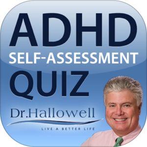 ADHD Quiz by EM Hallowell LLC
