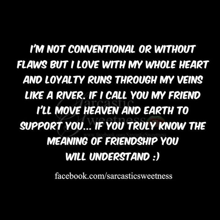 Loyalty In Friendship Quotes Images: 145 Best Images About Favorite Quotes On Pinterest